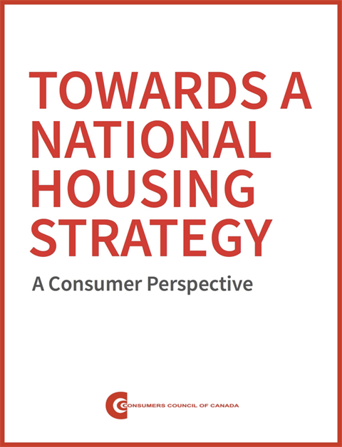 Towards a National Housing Strategy [EPUB]