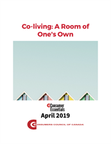 Co-living: A Room of One's Own [EPUB]