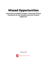 Missed Opportunities - PDF
